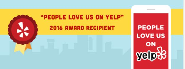 Ronnie Bergmann - people love us on Yelp image