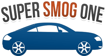 Smog Check With Free Cold Drink Candy Smiles Super Smog One