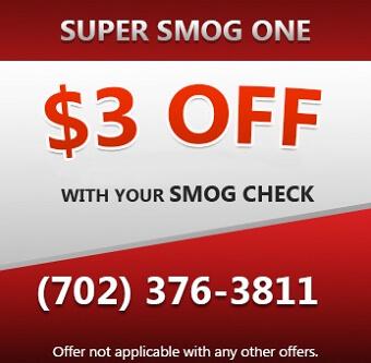 Smog Check Coupons Las Vegas >> Smog Check with Free Cold Drink, Candy & Smiles! - Super Smog One
